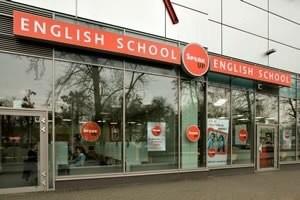 школа языков